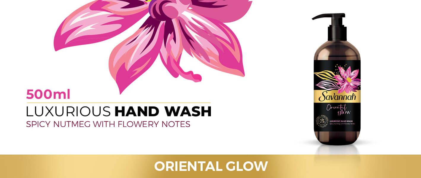 Oriental Glow