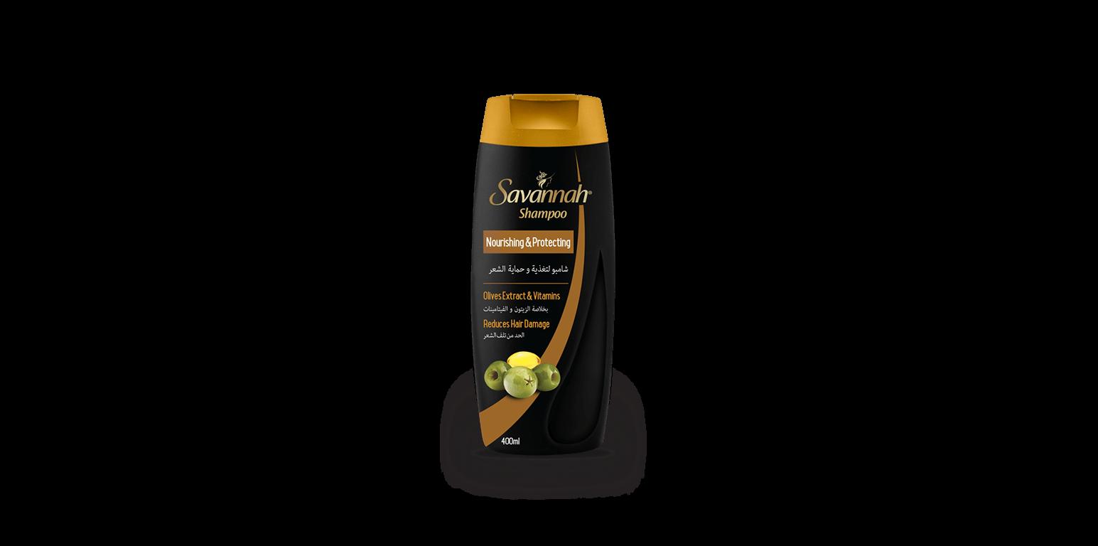 np-shampoo